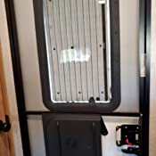 Amazon.com: RV Door Window CloZures Shade, Controls Sun