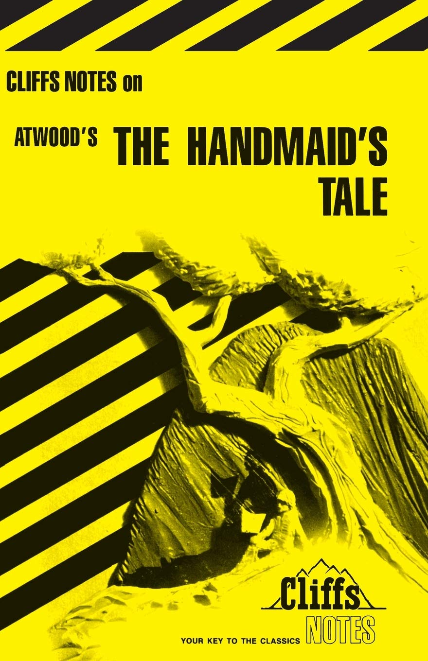 The Handmaid's Tale; Notes  Lernmaterialien