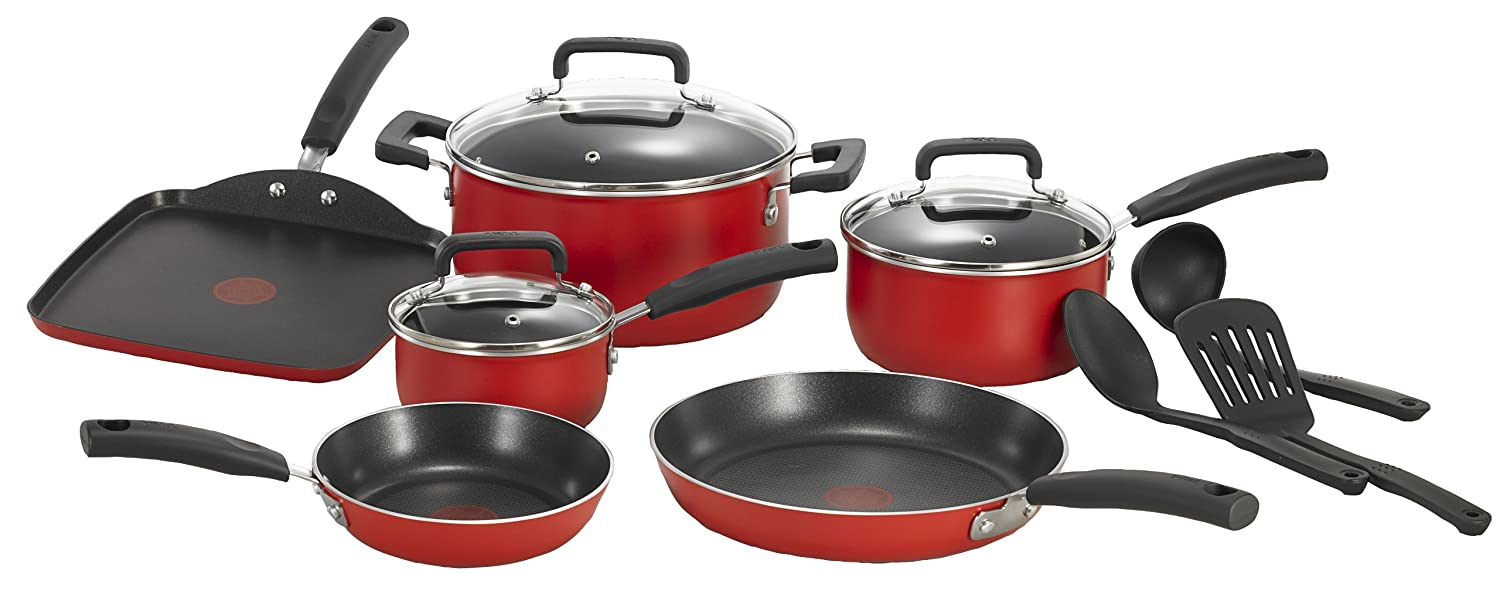 Top 5 Best Cookware Set Under $100 (2020 Reviews & Buying Guide) 1