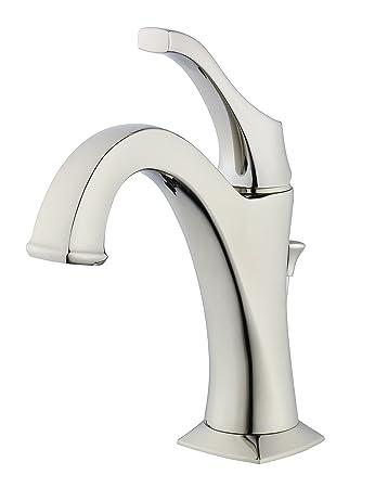 Luxart, Poydras® Single Post Mount Faucet: Amazon.co.uk: DIY & Tools