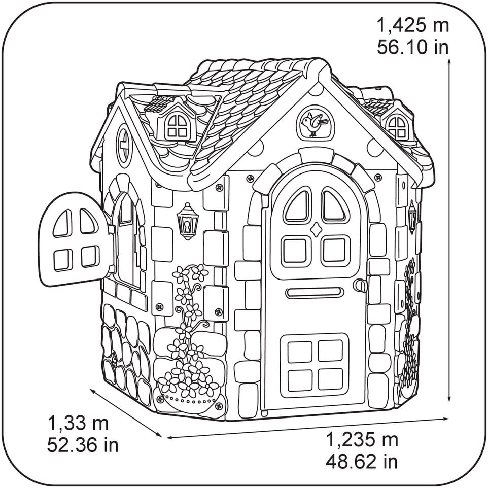 Feber Famosa/ /Feber/ /Fancy House