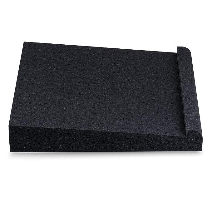 Comtervi Espuma acústica, de Espuma acústica de Alta Densidad Monitor isolators: Amazon.es: Hogar