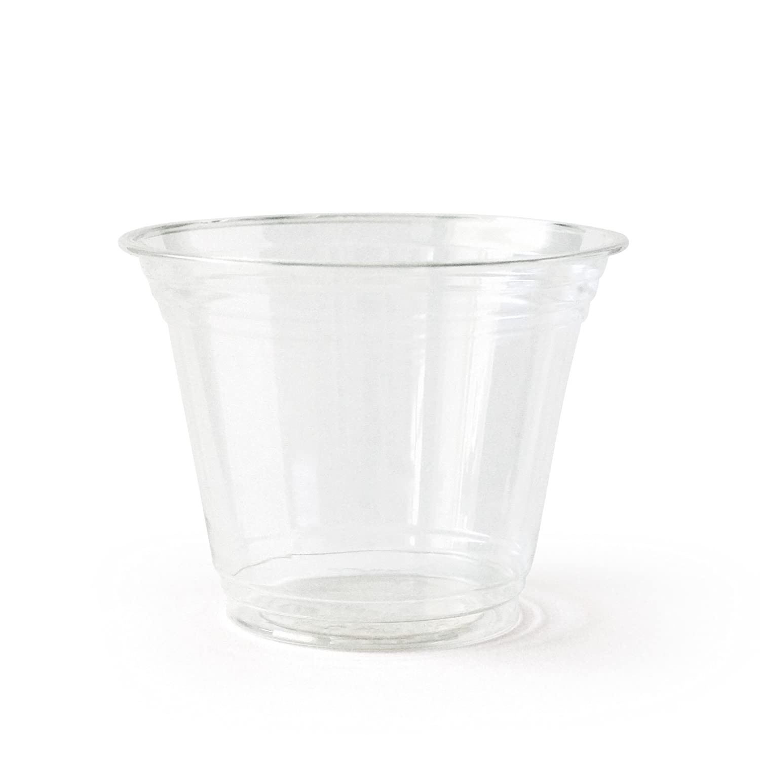 9 oz Clear Cocktail Cups