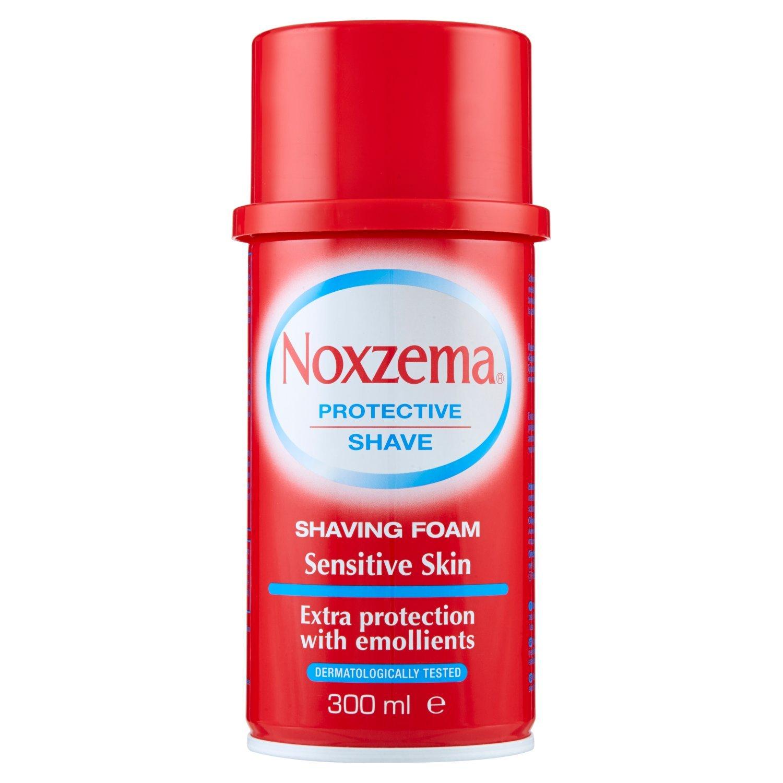 Noxzema Sch Bart Sensitive