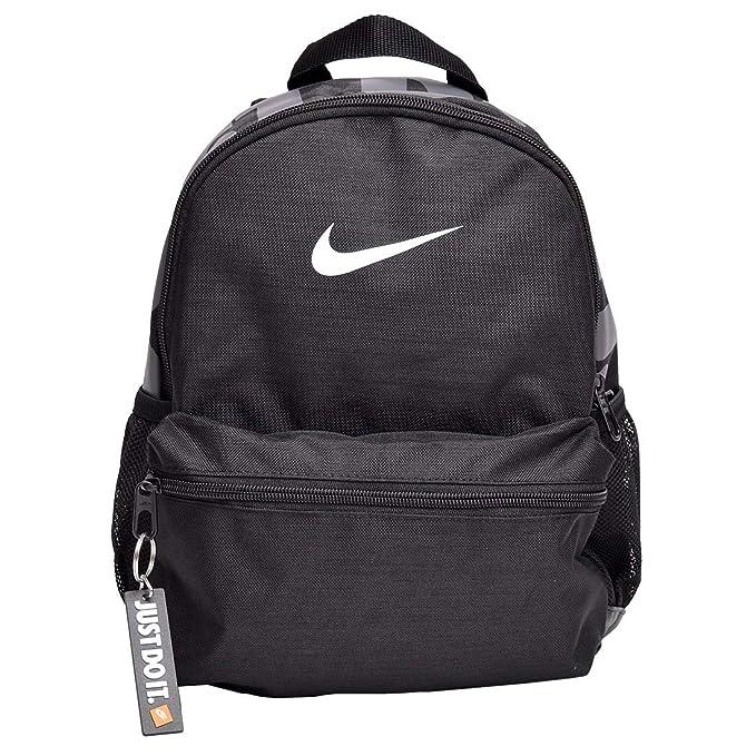 3ae836d859 Nike Zaino Just Do It Unisex BA5559-010 BackPack: Amazon.it: Abbigliamento