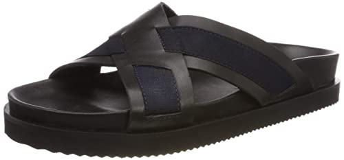 Kickers Sylson, Sandales Bout Ouvert Homme