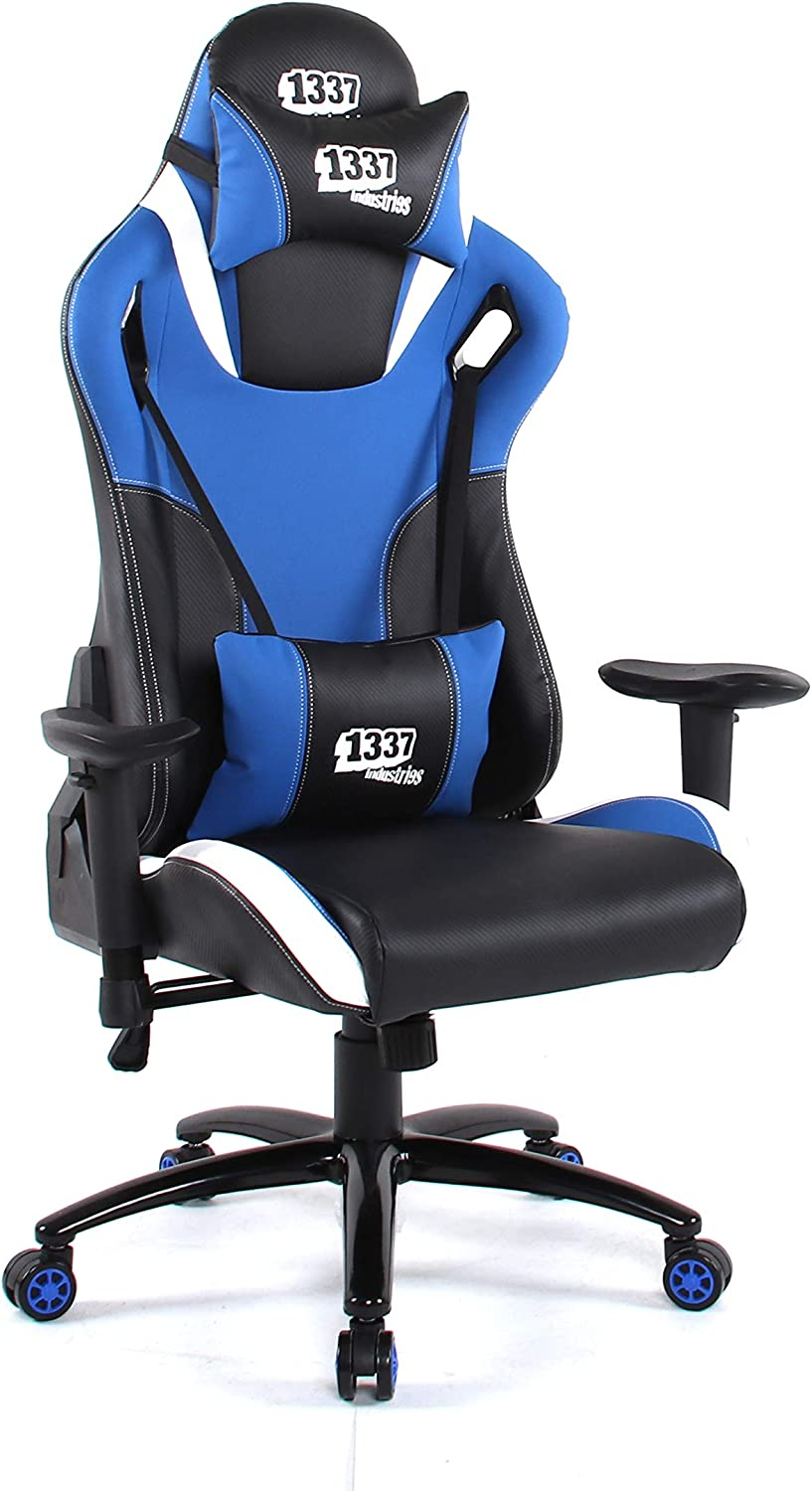 1337 Industries GC787 (Azul) Azul
