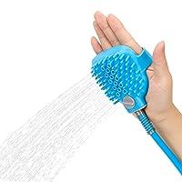 Deals on Emoly Pet Shower Kit 2 in 1 Pet Bathing Tool