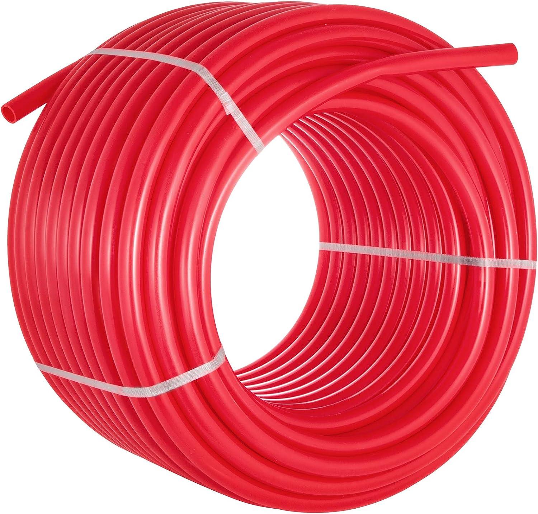 "1//2/"" x 500ft PEX Tubing//Pipe O2 Oxygen Barrier EVOH Hose Industrial Residential"