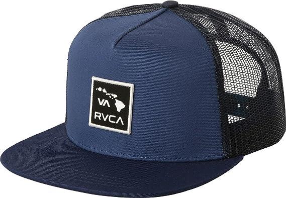 73adb9a0ee715 ... closeout cheapest rvca hawaii hat ac342 aee84 38f92 3340c
