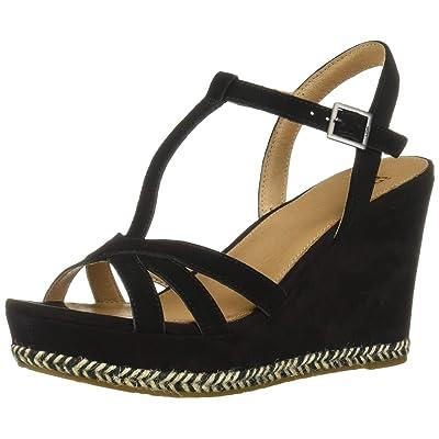 UGG Women's Melissa Wedge Sandal   Platforms & Wedges