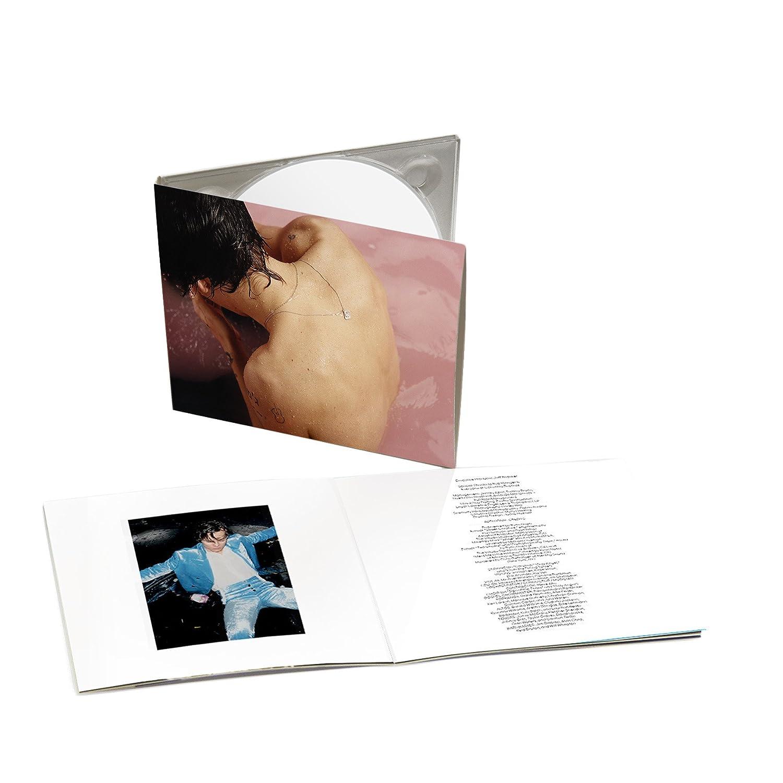 harry styles full album free download