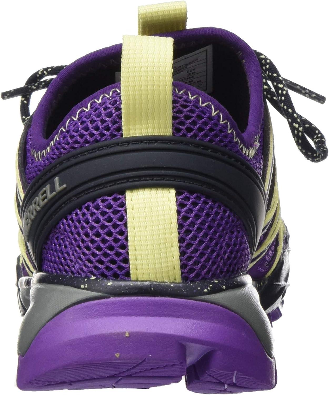 Merrell Choprock Zapatillas Impermeables para Mujer