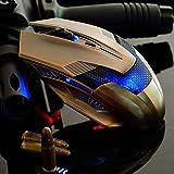Mouse ,ZYooh Luxury 2000DPI Optical Adjustable