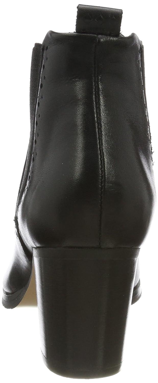 Royal RepubliQ Damen Stellar Blk Blk Blk Chelsea Stiefel 8d1b62