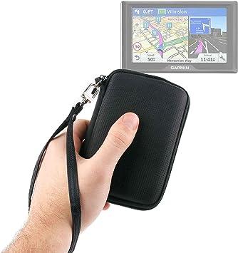 DURAGADGET Estupenda Funda Rígida para GPS Garmin eTrex 30x: Amazon.es: Electrónica