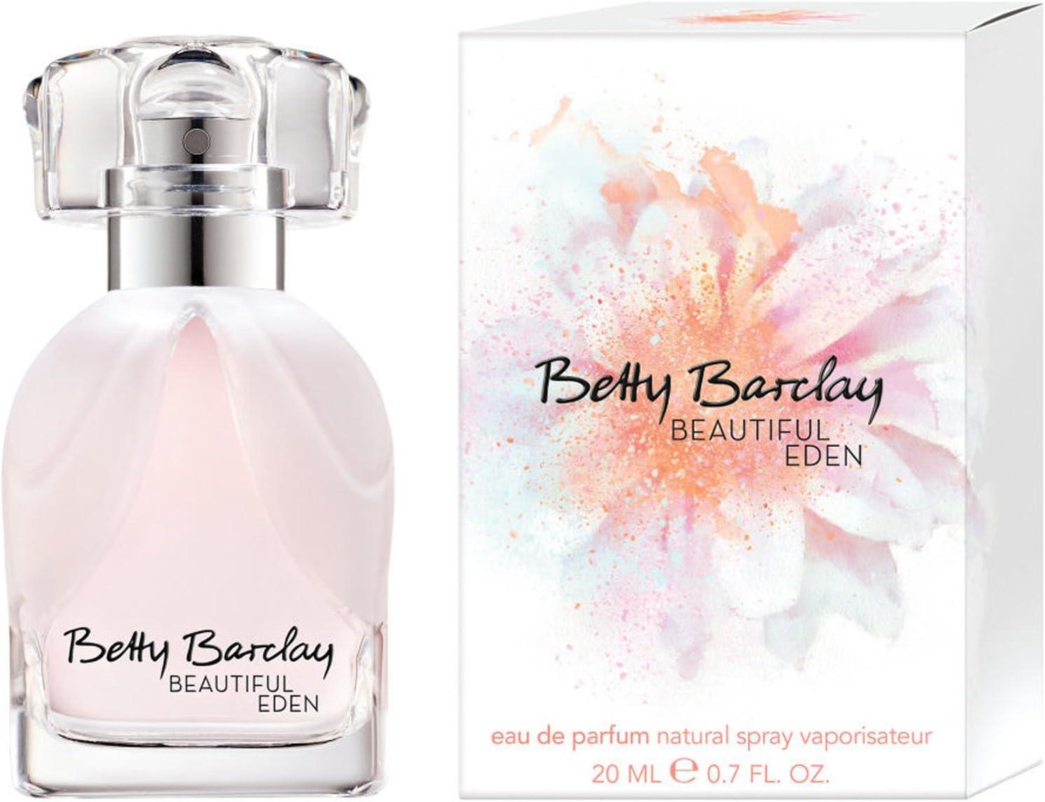 Betty Barclay Beautiful Eden Eau de Parfum 20ml