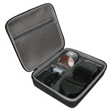 Amazon Hard Travel Case For Remington Hc4250 Shortcut Pro Self