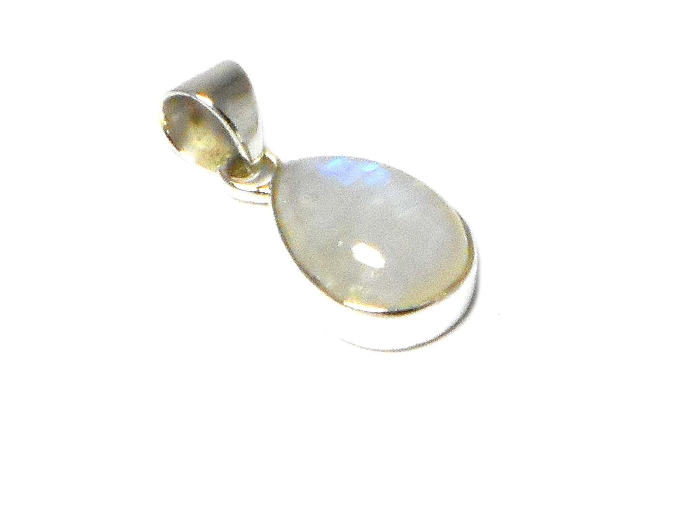 MOONSTONE Sterling Silver 925 Gemstone Pendant