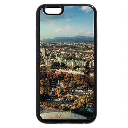 coque iphone 6 ville