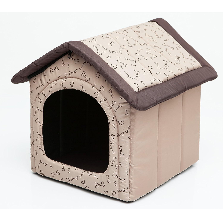 Hobbydog N budbko17 R1 para Perros Gato Cueva Perros Gato Cama Perros Casa Dormir Espacio para Perros Perro casa Caseta: Amazon.es: Productos para mascotas