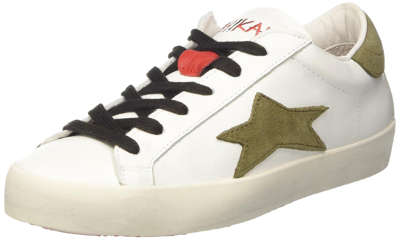 Ishikawa 1203, Sneaker a Collo Basso Unisex-Adulto