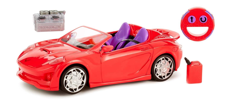 Project Mc HO RC Car