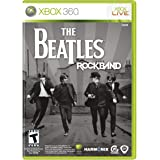 The Beatles: Rock Band - Xbox 360 Standard Edition