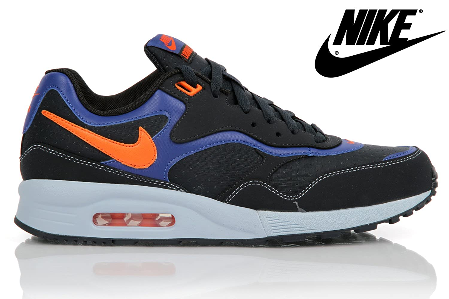 NIKE AIR MAX LIQUID RACER 400: Amazon.co.uk: Shoes & Bags