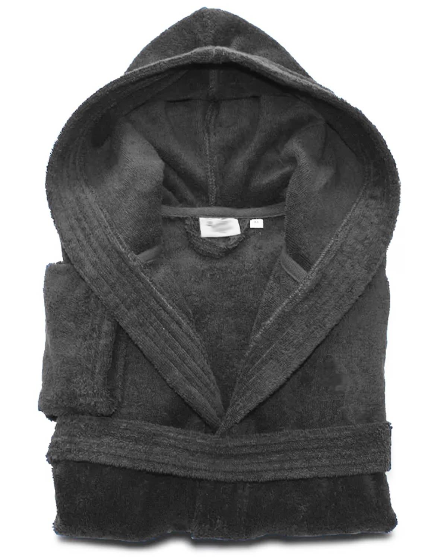 Charcoal (Hooded)