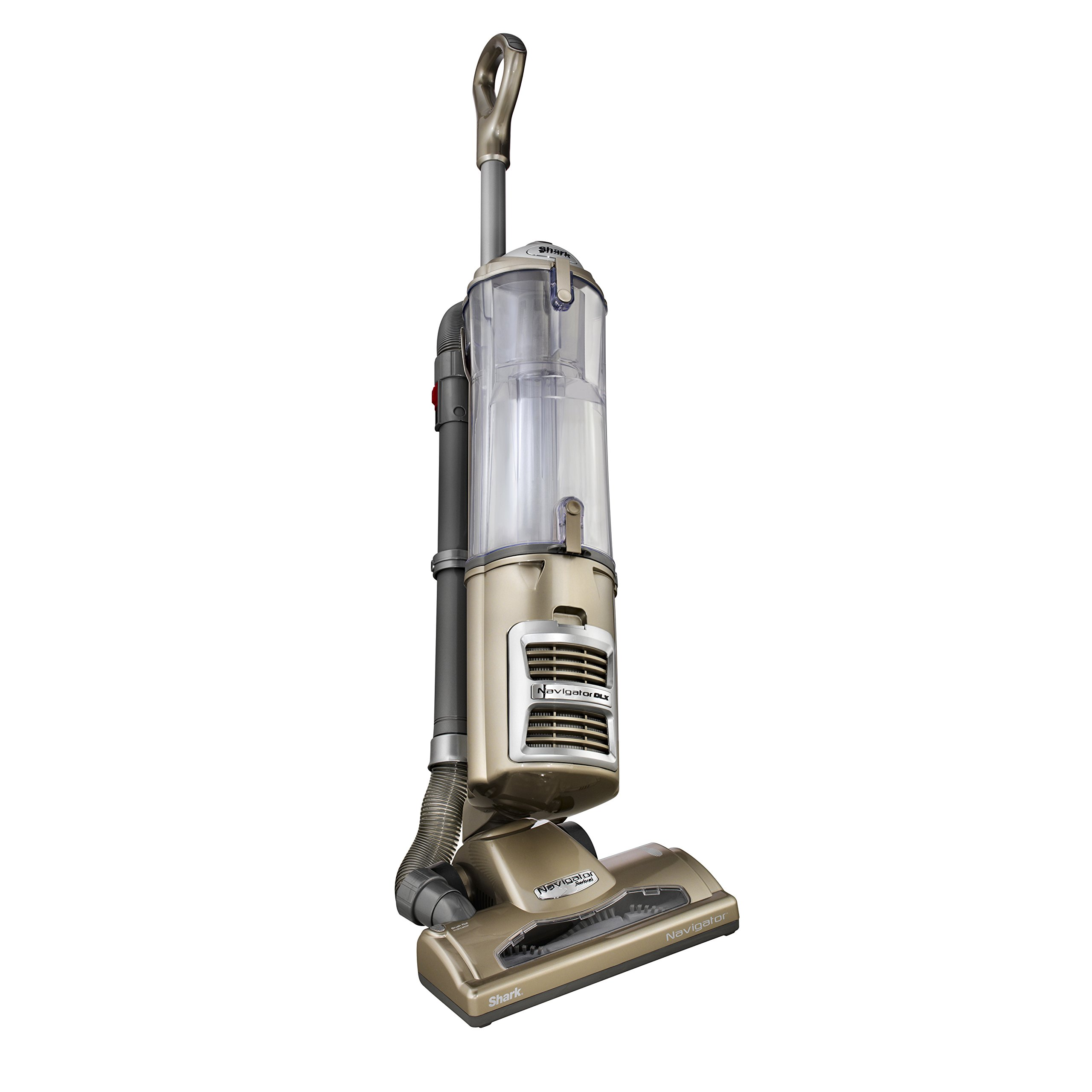 Shark Navigator Professional Upright Vacuum, Gold and Silver (NV70) by SharkNinja (Image #4)