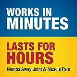 Aspercreme Max Strength Pain Relieving Lidocaine