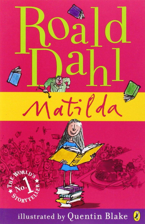 Download Matilda PDF
