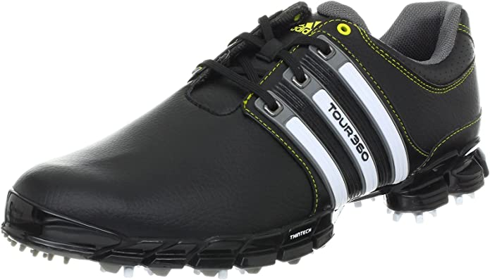 adidas Men's Tour360 ATV M1 Golf Shoe