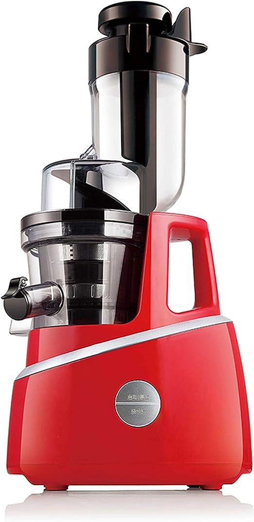 Máquina de zumos exprimidor doméstico multifunción máquina de ...