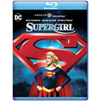 Supergirl (1984) [Blu-ray]