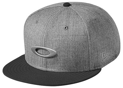 Oakley Men s O Justable Metal Adjustable Hats 2a0b2f67b3c