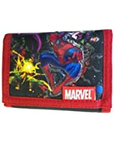 Marvel Spiderman Wallet - spider-man Trifold Wallet