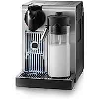 DeLonghi Nespresso Lattissima Pro, Brushed Aluminium - EN750MB