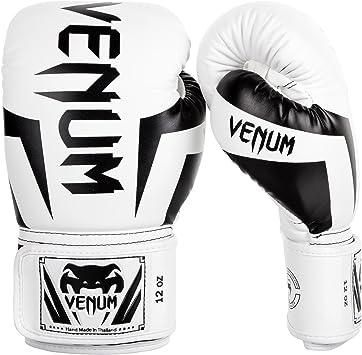 Comprar Venum Elite - Guantes de Boxeo Talla 12 oz