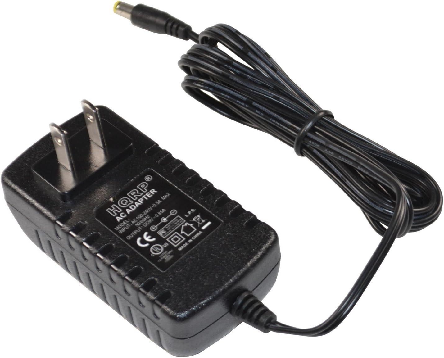 Netzteil Ladegerät für Casio LK-30 LK-35 LK-45 Keyboard