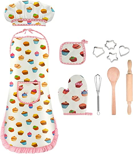 Free Amazon Promo Code 2020 for Cooking and Baking Set for Kids