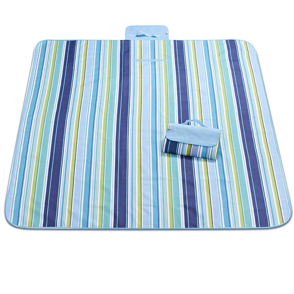Picknick Matte, Strandmatte, Picknick Tuch, Feuchtdichtes Matte, outdoor Frühling Outing mat B072XGS6P3   Rich-pünktliche Lieferung