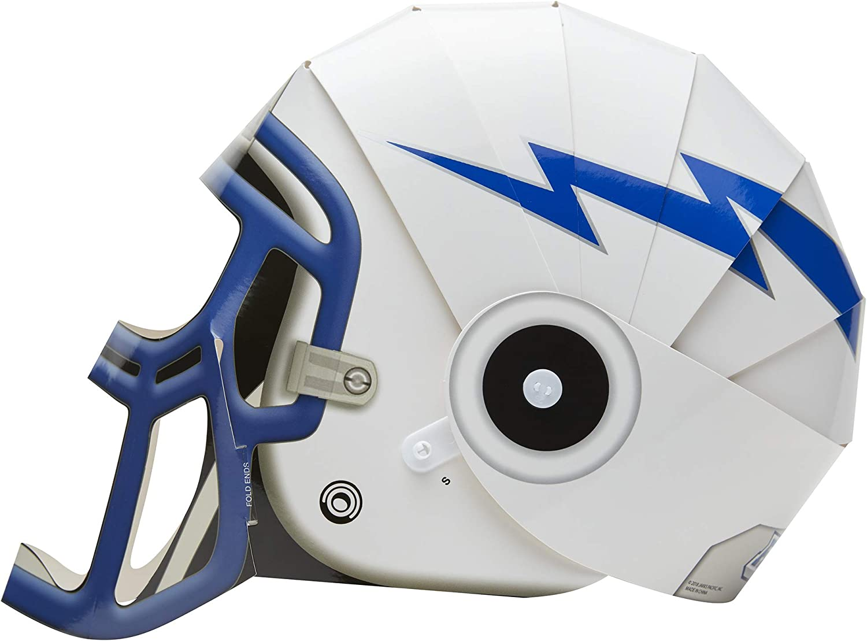 BAYLOR BEARS Authentic GAMEDAY Football Helmet OCTOBER 23 2004