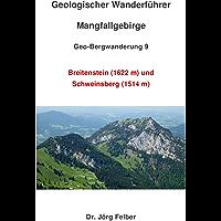 Geo-Bergwanderung 9 Breitenstein und Schweinsberg