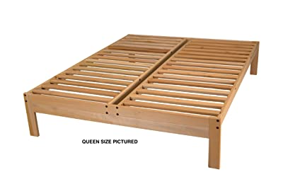 premium selection e4926 ec809 Top 5 Best Bed Frame for Memory Foam Mattress to Buy in 2018