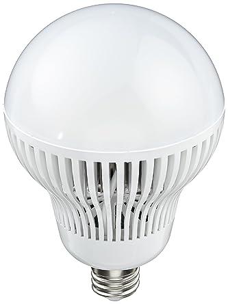 LightED Bombilla LED E40, 50 W, Blanco 165 x 246 mm
