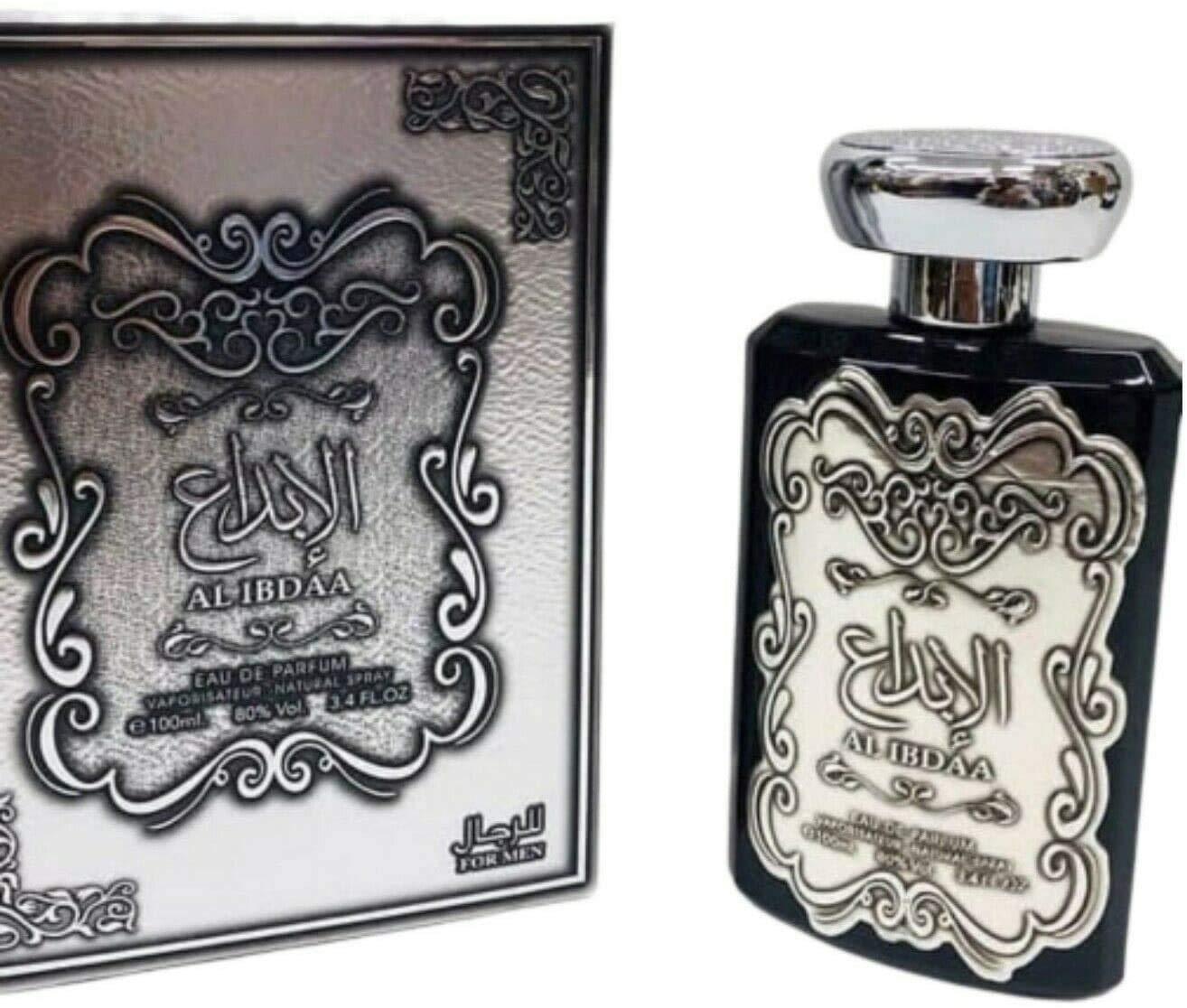 Parfüm Al Ibdaa für Herren ARD AL ZAAFARAN Eau de Parfum
