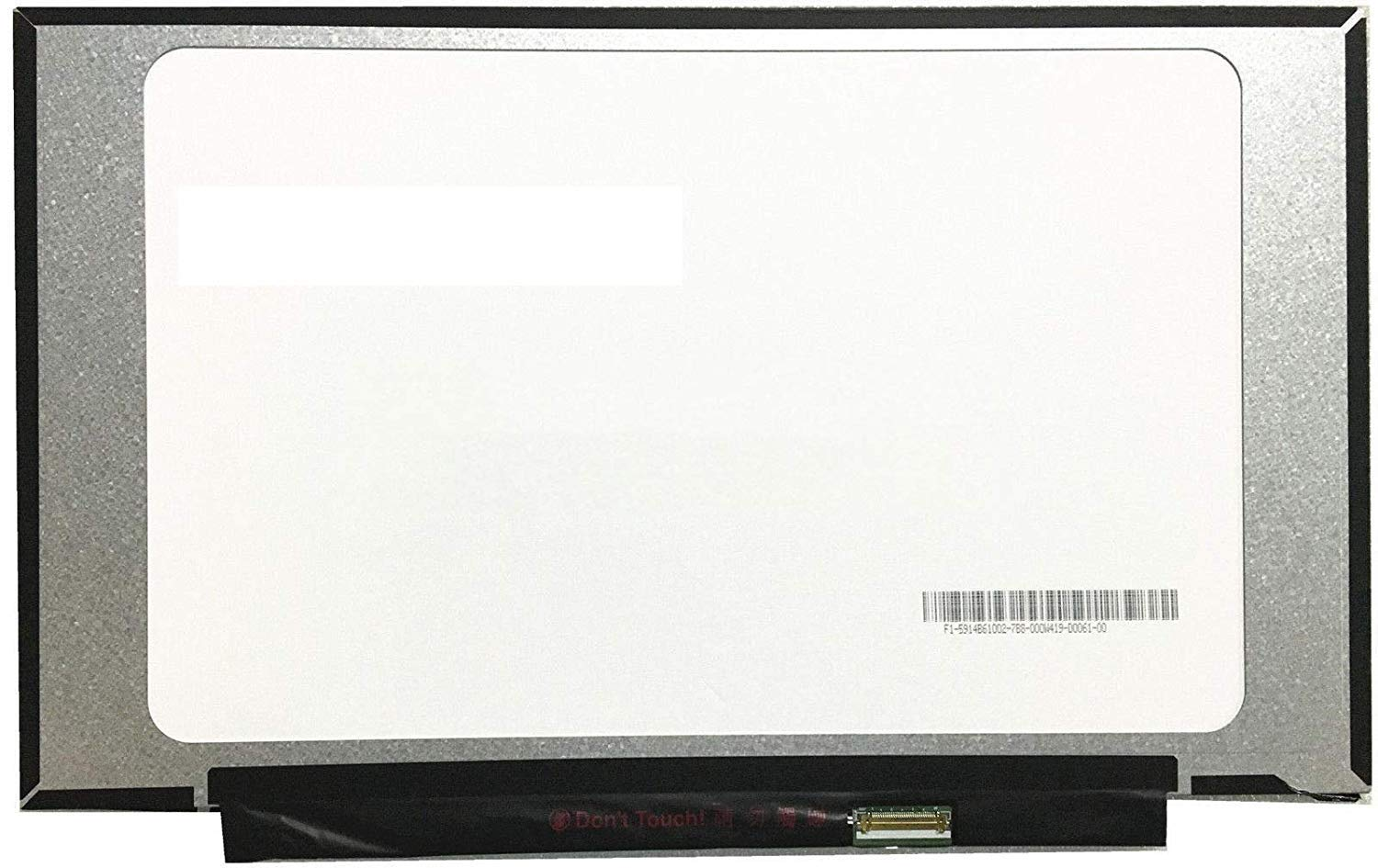 BRIGHTFOCAL New LCD Screen for Lenovo ThinkPad X1 Carbon 5th Gen 2017 20K4 20HR IPS FHD Full-HD 1080P WUXGA Slim LED LCD Screen Replacement Display by BRIGHTFOCAL (Image #2)