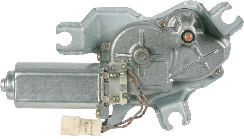 Cardone 40 - 3035 remanufacturados Domestic Motor para limpiaparabrisas: Amazon.es: Coche y moto